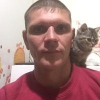 Александр, 34 года, Телец, Бирск