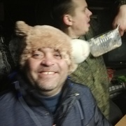 Денис Невструев 38 Москва