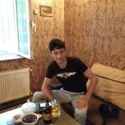 Эльдар Амиров 41 Ставрополь