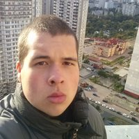 Богдан, 23 года, Рыбы, Киев
