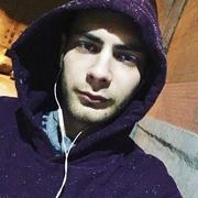 Александр 22 года (Дева) Белебей