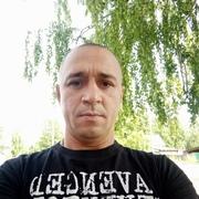 Анатолий Лузин 40 Пермь