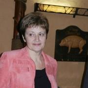 Валентина 61 Орел