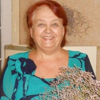 Вера, 67 лет, Дева, Щёлкино