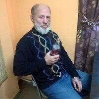 Федор, 51 год, Козерог, Челябинск