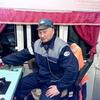 Кен, 44, г.Омск