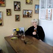 Галина 58 лет (Близнецы) Балашов