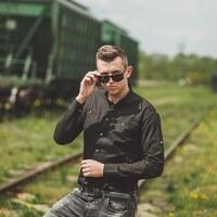 Назар, 20 лет, Лев, Тернополь