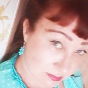 Елена 52 года (Водолей) Магнитогорск