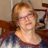 Марина, 66, г.Москва