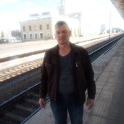 Анатолий Пешков 51 Саяногорск