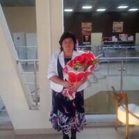 лариса, 56 лет, Дева, Ульяновск