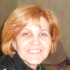 нина, 43, г.Снежное