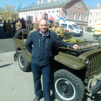 Григорий, 40 лет, Скорпион, Санкт-Петербург