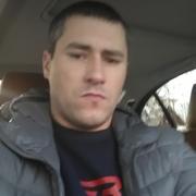Міша 33 года (Козерог) хочет познакомиться в Болехове