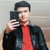 Умедчон, 20, г.Душанбе