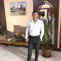 Максудбек Отажанов, 41 год, Козерог, Ташкент