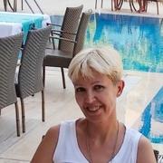 Светлана 49 лет (Рак) хочет познакомиться в Железногорске