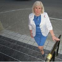 Валентина, 50 лет, Рыбы, Николаев