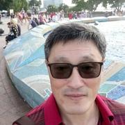 Игорь 60 Владивосток
