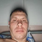 Кирилл 31 год (Водолей) Курильск
