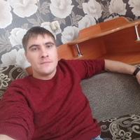 Алексей, 28 лет, Овен, Барнаул
