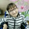 Юля, 19, г.Уфа