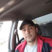 Ислам Абдулаев 31 Каспийск