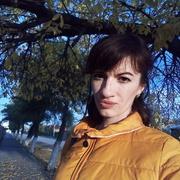 Ксения Юсубова 34 Сальск