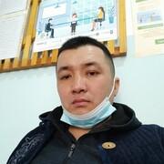 АКЖОЛ 38 Бишкек