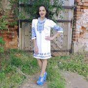 Ірочка 30 лет (Козерог) хочет познакомиться в Снятыне