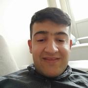 Muhammed Yakut 52 Анкара
