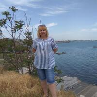 Светлана, 62 года, Дева, Феодосия