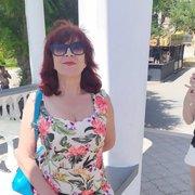 Светлана 54 года (Водолей) Ялта