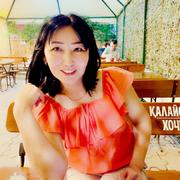 Жанна 45 лет (Лев) Алматы́