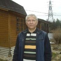 Сергей, 61 год, Телец, Москва