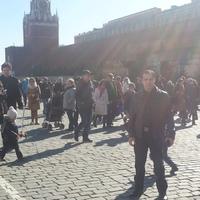 игорь, 32 года, Козерог, Москва