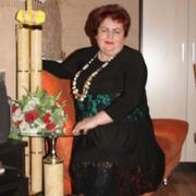 Раиса, 57, г.Москва