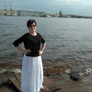Галина 52 Санкт-Петербург