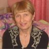 Юлия Шаповаленко, 72, г.Усинск