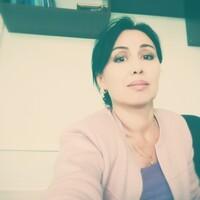 Мария, 48 лет, Лев, Ташкент
