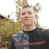 Кирилл Шапкин, 20, г.Вологда