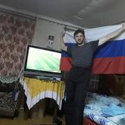 Владимир 44 Максатиха