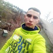 Сергій 21 Шпола