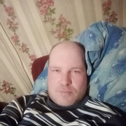 Андрей 39 Тюмень