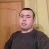 Жахонгир Намозов, 33, г.Москва