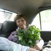 Алла, 65, г.Смоленск