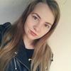 Ларочка, 22, г.Луганск