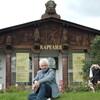 Юрий, 56, г.Петрозаводск