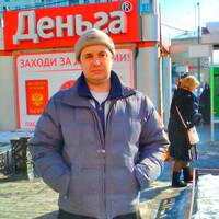 Андрей, 44 года, Козерог, Тюмень